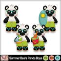Summer_bears_panda_boys_preview_small