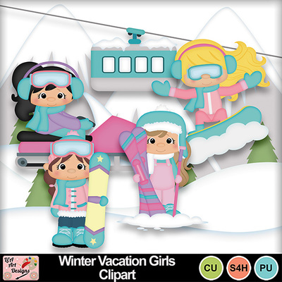 Winter_vacation_girls_clipart_preview