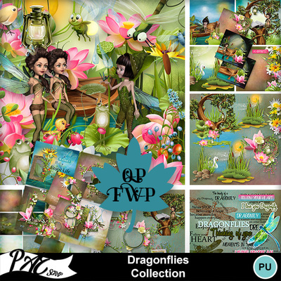 Patsscrap_dragonflies_pv_collection