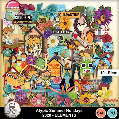 Atypicsummer-elempack