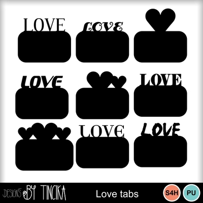 Tab_shapes_pack_2