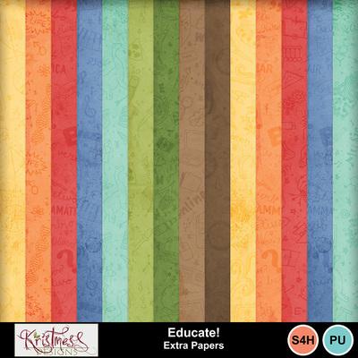 Educate_extra