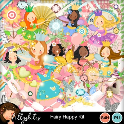 Fairy_happy_kit