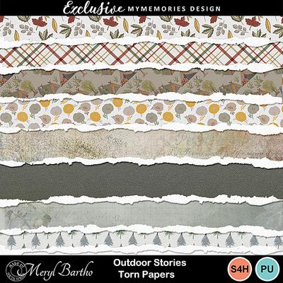 Outdoorstories_tornpapers
