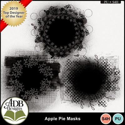 Adbdesigns_apple_pie_masks