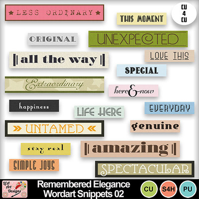 Remembered_elegance_wordart_snippets_02_preview