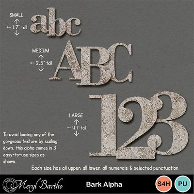 Bark-alpha