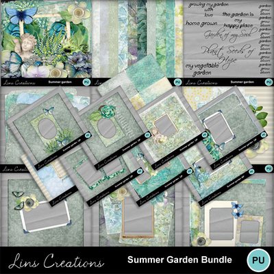 Summergardenbundle