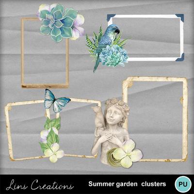 Summergardenclusters
