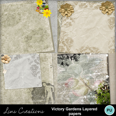 Victorygardenpapers