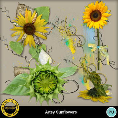Arstysunflowers5