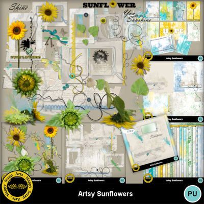 Arstysunflowers9