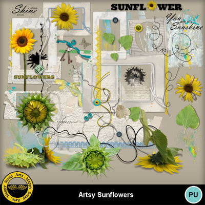 Arstysunflowers1