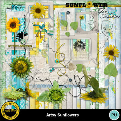 Arstysunflowers2
