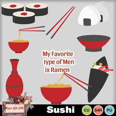 Sushi-tll