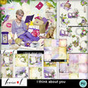 Louisel_i_think_about_you_pack_preview_small
