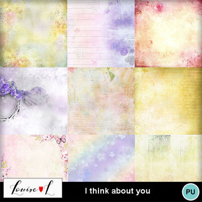 Louisel_i_think_about_you_papiers2_preview