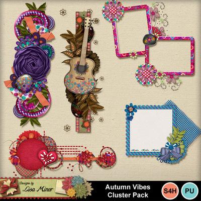 Autumnvibesclusters