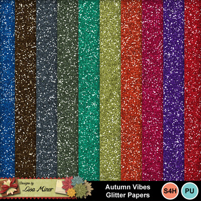 Autumnvibesglitters
