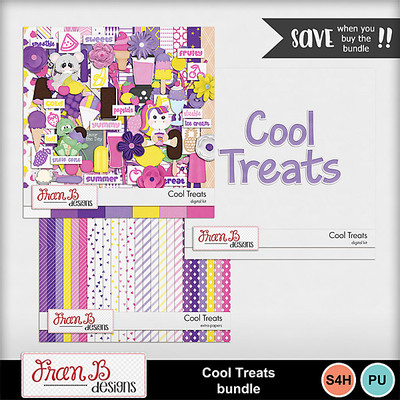 Cooltreatsbundle