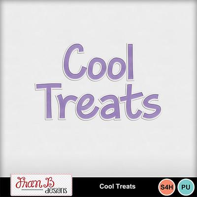 Cooltreats4