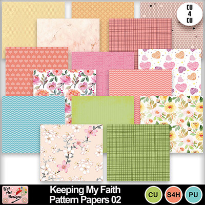 Keeping_my_faith_pattern_papers_02_preview