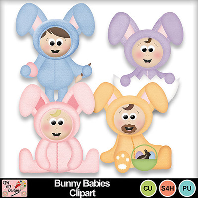 Bunny_babies_clipart_preview