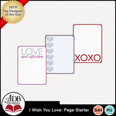 I_wish_you_love_journal_cards