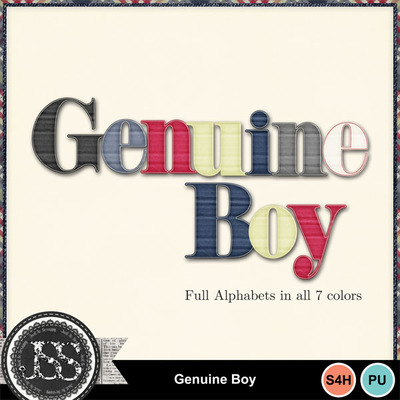 Genuine_boy_alphabets