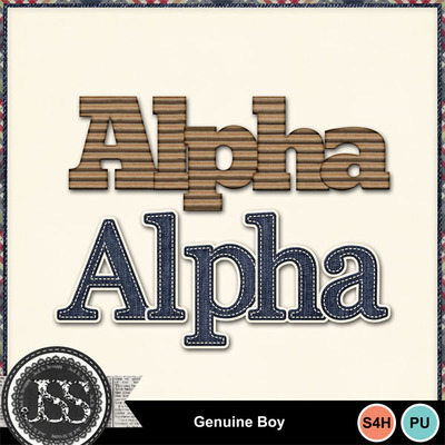 Genuine_boy_kit_alphabets