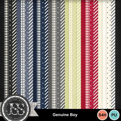 Genuine_boy_pattern_papers