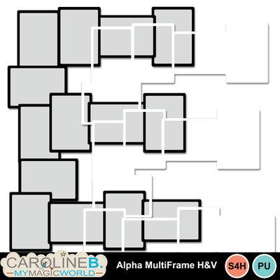 Alpha-multiframe-handv-e
