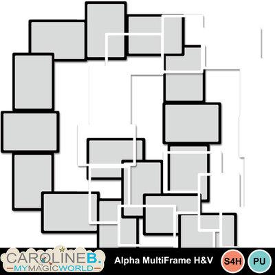 Alpha-multiframe-handv-q