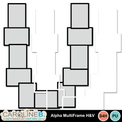 Alpha-multiframe-handv-u
