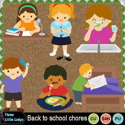 Back_to_school__chores-tll