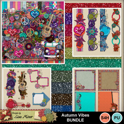 Autumnvibesbundle