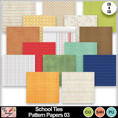 School_ties_pattern_papers_03_preview
