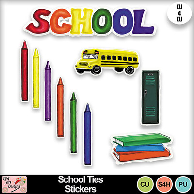 School_ties_stickers_preview
