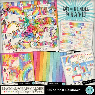 Unicorns-rainbows-9