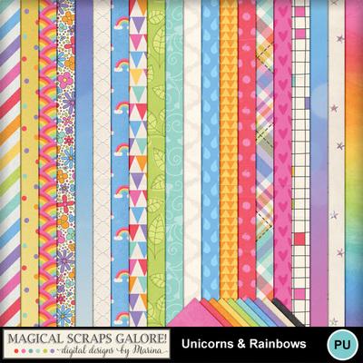 Unicorns-rainbows-3