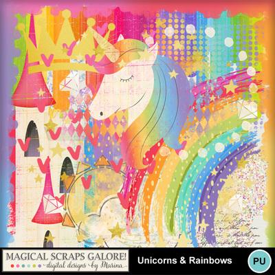 Unicorns-rainbows-6
