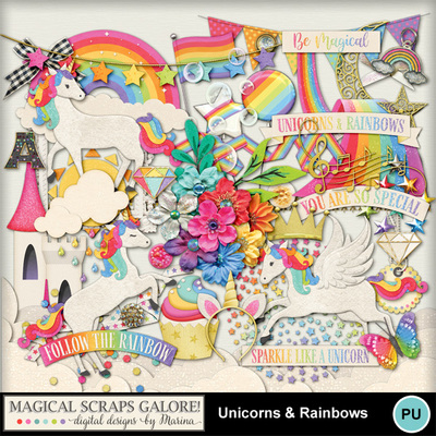Unicorns-rainbows-2