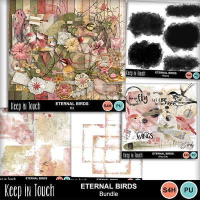 Eternalbirdsbundle