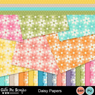 Daisypaperolder