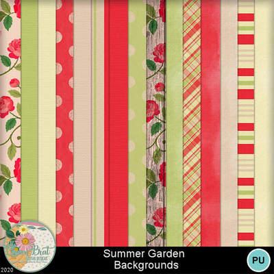 Summergarden_backgrounds