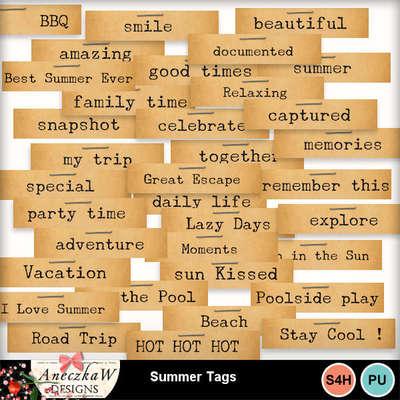 Summertags