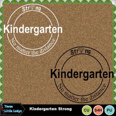 Kindergarten_strong-tll