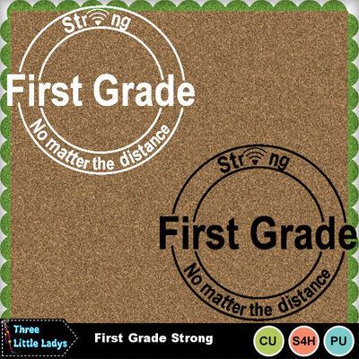 Frist_grade_strong-tll