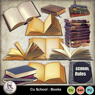 Pv_school_books