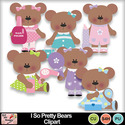 I_so_pretty_bears_clipart_preview_small